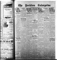 The Yorkton Enterprise November 4, 1915