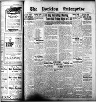 The Yorkton Enterprise November 18, 1915
