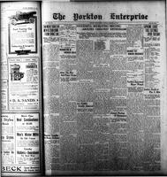 The Yorkton Enterprise November 25, 1915