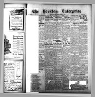 The Yorkton Enterprise December 9, 1915