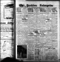 The Yorkton Enterprise December 16, 1915