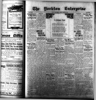 The Yorkton Enterprise December 23, 1915
