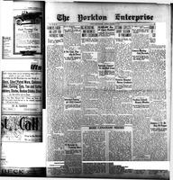 The Yorkton Enterprise December 30, 1915