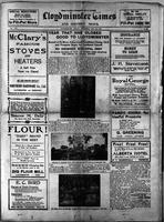 Lloydminster Times and District News January 1, 1914