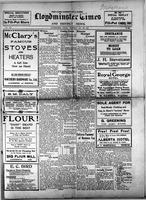 Lloydminster Times and District News January 15, 1914