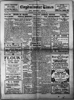 Lloydminster Times and District News February 12, 1914