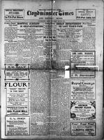 Lloydminster Times and District News February 19, 1914