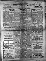 Lloydminster Times and District News April 9, 1914