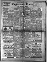 Lloydminster Times and District News April 16, 1914