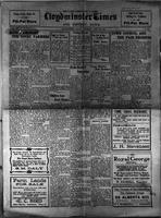 Lloydminster Times and District News April 23, 1914