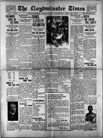 Lloydminster Times December 10, 1914