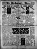 Lloydminster Times December 17, 1914