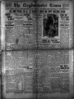 Lloydminster Times December 24, 1914