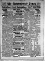 The Lloydminster Times January 21, 1915