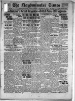 The Lloydminster Times January 28, 1915