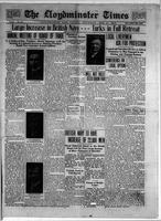The Lloydminster Times February 11, 1915