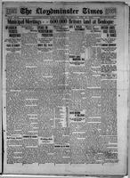 The Lloydminster Times February 18, 1915