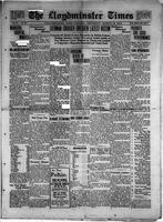 The Lloydminster Times March 18, 1915