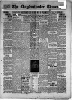 The Lloydminster Times March 25, 1915