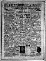 The Lloydminster Times April 22, 1915