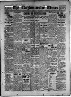 The Lloydminster Times April 29, 1915