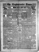 The Lloydminster Times May 6, 1915