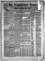 The Lloydminster Times May 13, 1915