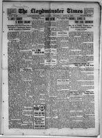 The Lloydminster Times June 3, 1915