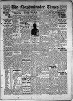The Lloydminster Times June 10, 1915