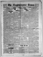 The Lloydminster Times June 17, 1915