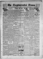 The Lloydminster Times June 24, 1915