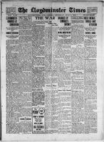 The Lloydminster Times July 1, 1915