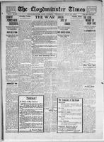 The Lloydminster Times July 15, 1915