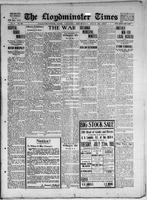 The Lloydminster Times July 22, 1915