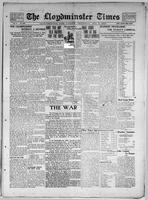 The Lloydminster Times August 5, 1915