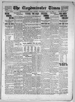 The Lloydminster Times August 12, 1915