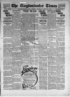 The Lloydminster Times September 2, 1915
