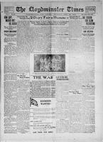 The Lloydminster Times September 23, 1915