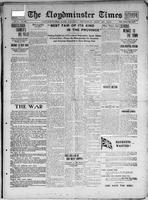 The Lloydminster Times September 30, 1915