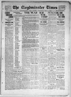 The Lloydminster Times October 7, 1915