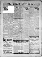 The Lloydminster Times October 21, 1915