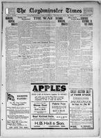 The Lloydminster Times October 28, 1915