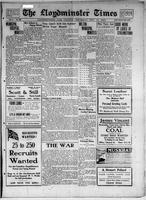 The Lloydminster Times November 18, 1915
