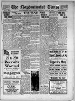 The Lloydminster Times November 25, 1915