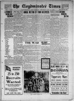 The Lloydminster Times December 2, 1915