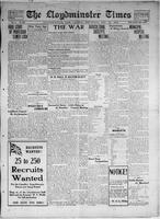 The Lloydminster Times December 16, 1915