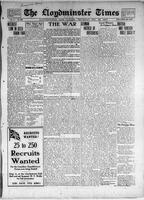 The Lloydminster Times Decemeber 23, 1915