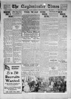 The Lloydminster Times December 30, 1915