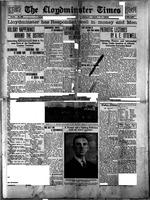 The Llyodminster Times January 7, 1915
