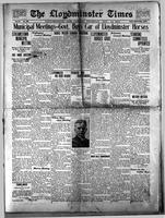 The Llyodminster Times January 14, 1915